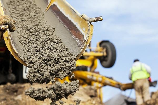 Купить бетон в Тюмени с доставкой