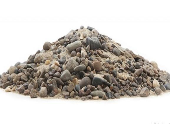Купить песчано-гравийную смесь (ПГС)